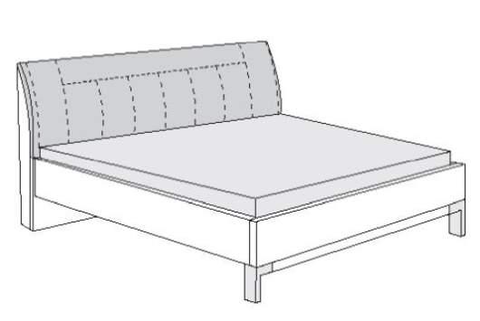 loft von wiemann mehr als nur ein schlafzimmer seite 5. Black Bedroom Furniture Sets. Home Design Ideas
