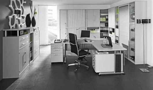 Wellemöbel Hyper - Schreibtisch HY-C-80 günstig kaufen, € 239,00