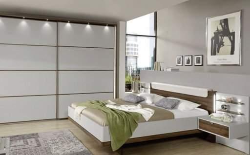 Catania von Wiemann - Schlafzimmer online kaufen., € 1.599,00
