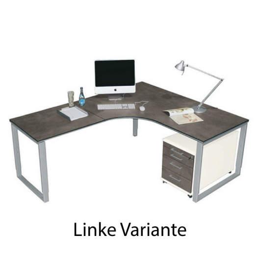 Rohr Objekt Plus Schreibtischkombi Gunstig Kaufen 1 298 00